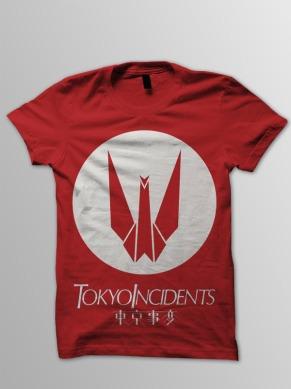 Tokyo Incidents - Kyoiku
