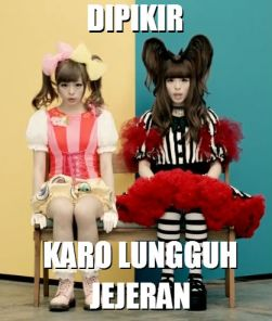 kyary ponponpon vs fashion monster
